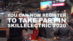 Register Now for SkillELECTRIC 2020